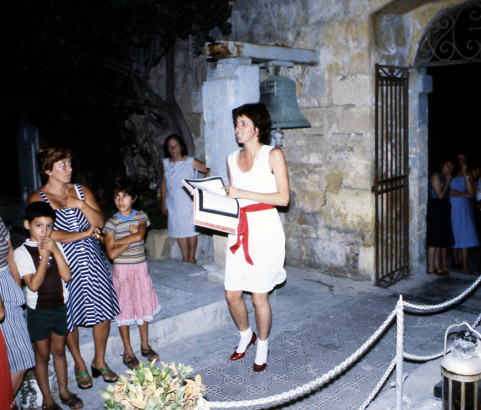 The Malta Project